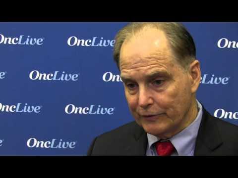 Dr. Kipps on Ibrutinib Versus Chlorambucil in Treatment-Naïve CLL/SLL