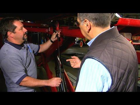 Car Tech 101: Understanding wheel alignment