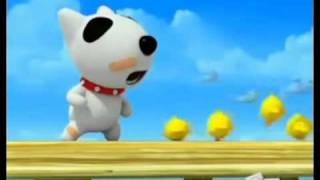 Veja mais episódios de Monk Little Dog no http://www.cachorroideal.tv/