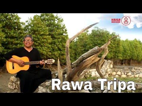 Rafly - Rawa Tripa (Album Gisa Bak Punca)