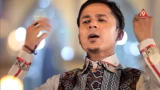 SAQI E ISHQ Title Kalam Rizwan Ali Zaidi Manqabat 2016-17 HD