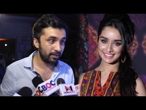 Elder Brother Siddhanth Kapoor Talks About Shraddh