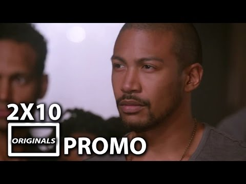 The Originals 2.10 (Preview)