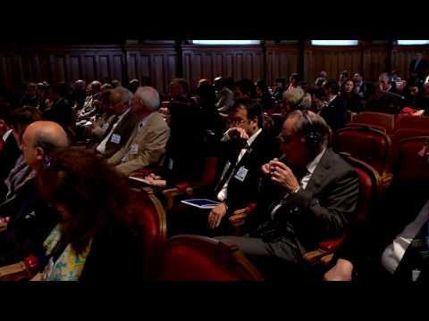 13e conférence de l'INDEMER