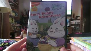 Video Max and Ruby- My max and ruby dvd collection part 2. MP3, 3GP, MP4, WEBM, AVI, FLV Juli 2018