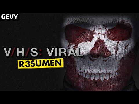 VHS VIRAL ( V/H/S: Viral ) En 9 Minutos