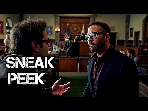 Wisdom of the Crowd - Episode 1.07 - Trade Secrets - Sneak Peek 1