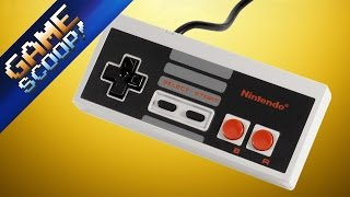 Game Scoop!'s Favorite Video Game Controllers by Game Scoop!