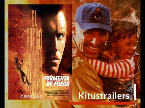 Tormenta de Fuego Trailer