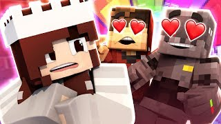 Minecraft: Love & Relationships! (Wheel of Fortune)