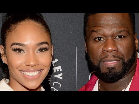 The Untold Truth Of 50 Cent's Girlfriend
