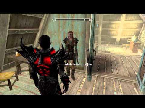 Skyrim - Easiest Way To Cure Vampirism