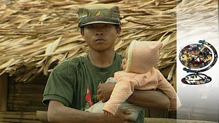 Is Myanmar Irrevocably Dependent on Drugs? (2001)