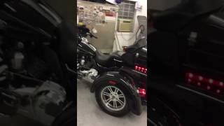 4. 2011 Harley-Davidson Tri Glide Ultra Classic