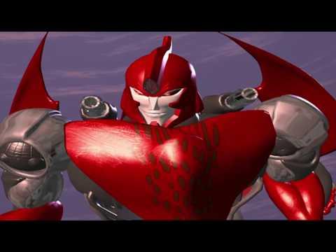 Beast Wars: Transformers - Airazor is Born