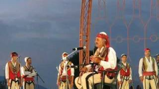 Festivali I Gjirokastres 2009, Kenge Me Lahute,
