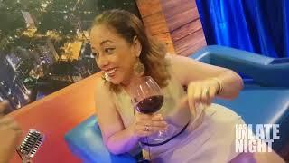 "Entrevista a Claudia Pérez ""La Tora""- Completa -Casi Un Late Night con Ovandy Camilo"