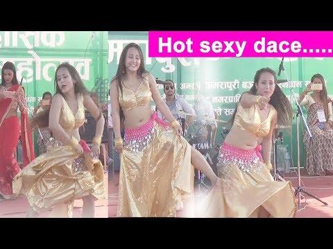 (Hot Sexy Dance Alina Dewja | Latest Nepali Modern ....3 minutes, 11 seconds.)