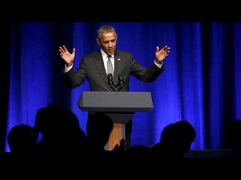 ΗΠΑ: Κρίσιμη συνάντηση Ομπάμα – Πούτιν στη Νέα Υόρκη