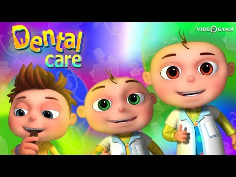 Zool Babies Series - Dental Care | Cartoon Animation For Children | Zool Babies Series | Kids Shows