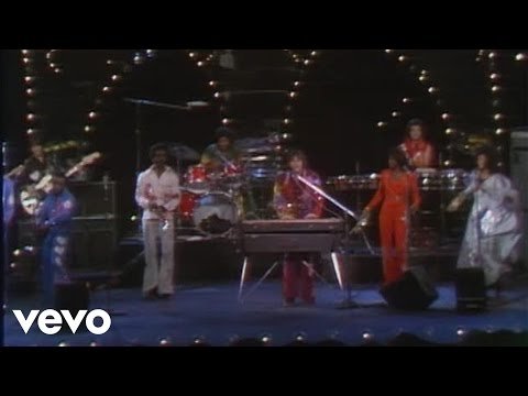 KC & The Sunshine Band - Shake Your Booty