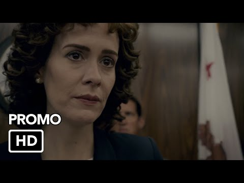 American Crime Story Season 1 (Promo 'The Cast')