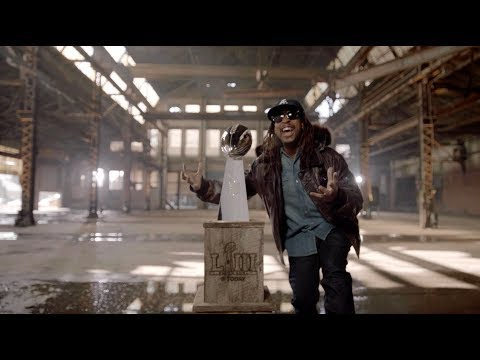 Video: Lil Jon Super Bowl Today Open