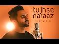 TUJHSE NARAZ NAHI ZINDAGI   Sahil Momin   Cover