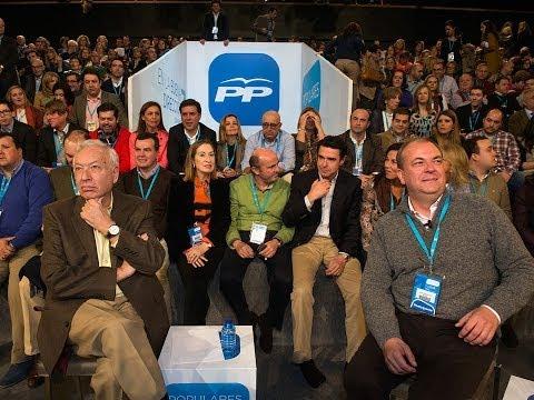 La fuerza de la Marca España: José Manuel García Margallo-José Antonio Monago
