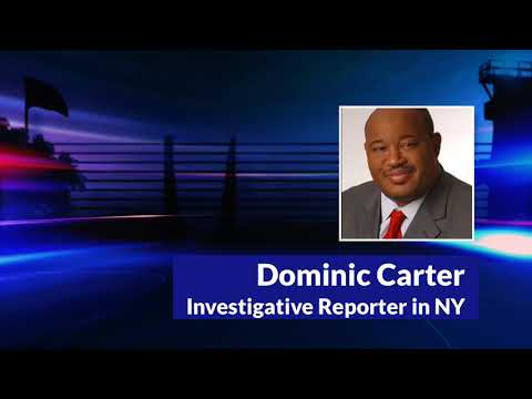 Cynthia Nixon's Devastating Election Loss to Andrew Cuomo | Guest: Dominic Carter (@DominicTV)