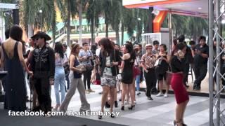 ELLE Fashion Week 2013 CentralWorld Bangkok Thailand