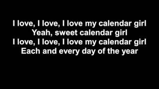 Nonton Deadpool Song   Calendar Girl Lyrics   Neil Sedaka Film Subtitle Indonesia Streaming Movie Download