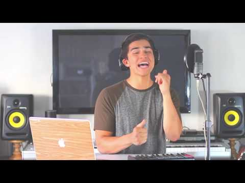 Send My Love (To Your New Lover) by Adele | Alex Aiono Cover_Zene vide�k