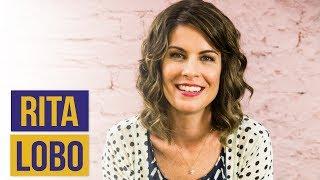 Drauzio Entrevista | Rita Lobo
