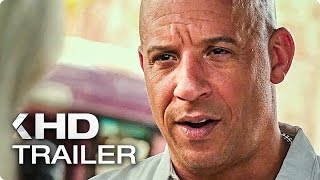 Nonton Xxx  The Return Of Xander Cage Trailer 2  2017  Film Subtitle Indonesia Streaming Movie Download