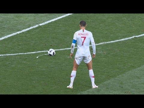 Download 9 Times Cristiano Ronaldo Impressed The World