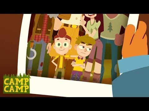 Season 3, Episode 5 - Dial M For Jasper | Camp Camp