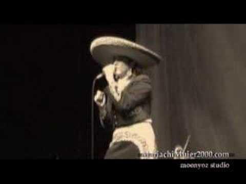Mariachi Mujer 2000 - El Mercader