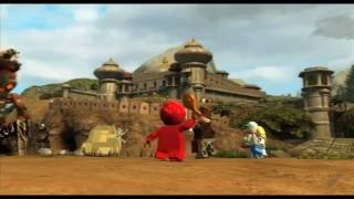 Lego Indiana Jones 2 Review by GameTrailers