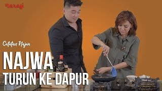 Video Najwa x Chef Arnold: Najwa Turun ke Dapur  (Part 1) | Catatan Najwa MP3, 3GP, MP4, WEBM, AVI, FLV Juni 2019