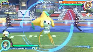 http://bit.ly/2fT82KSWatch Sui Master battle Thulius in the Pokkén Tournament Winners Finals at CEO 2017! Learn more about Pokkén Tournament on our site!