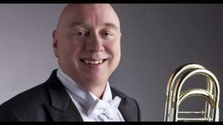 Download Lagu Charles Vernon plays the Zwilich bass trombone concerto mvt 1 Andante Con Moto Mp3