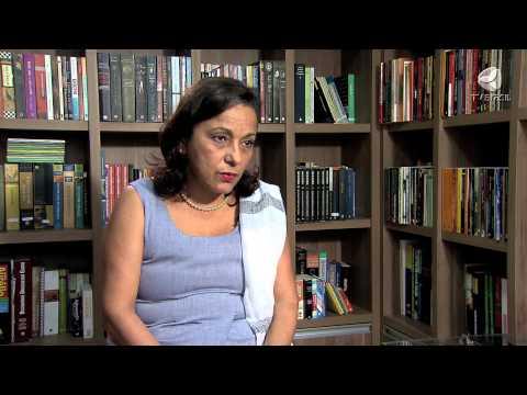 Ver TV entrevista a mestre em Cultura e Sociedade Suzana Varjão sobre a Regulação da Mídia