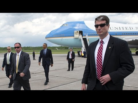 Secret Service Fails and Presidential Scandal with Ronald Kessler