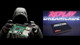 I went to Dream Arcades, talked to the owner and found answers! Dreamcade Kickstarter: ...