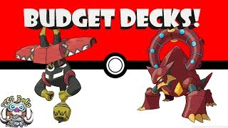 Wanna play Pokemon but don't wanna spend a load of money on cards? Come see some of the better, cheaper options for next season!Twitch: twitch.tv/ptcgradioPatreon: Patreon.com/ptcgradioTwitter: twitter.com/thewossy