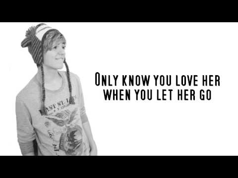 Tekst piosenki Daniel J - Let Her Go po polsku