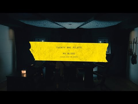 twenty one pilots: My Blood [Official Audio]