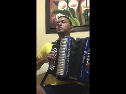 Silvestre Dangond - El Que Te Gusta Soy Yo (Acordeón)