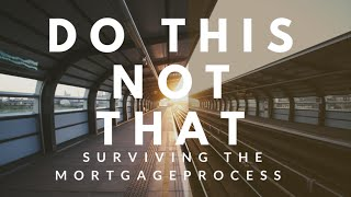Tips to Surviving the Mortgage Process with Heather Torre
